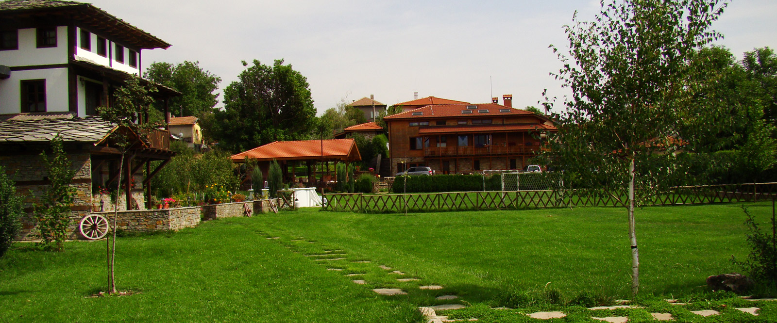 Къща Даная